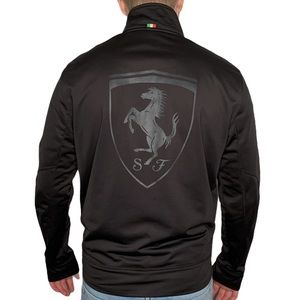 Puma Official Ferrari Track Jacket